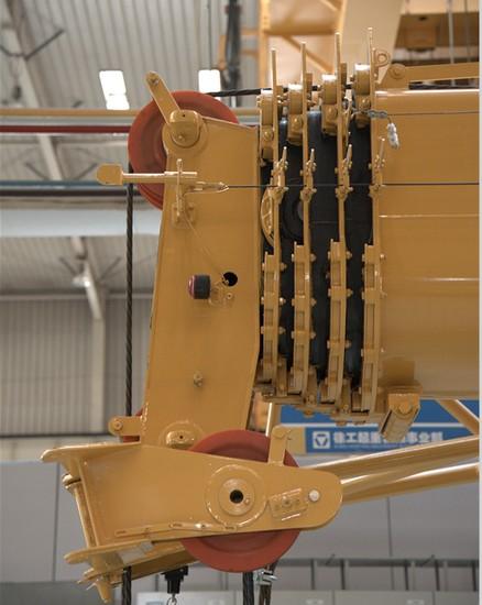 XCMG 25 ton truck rane XCT25L5 (4)