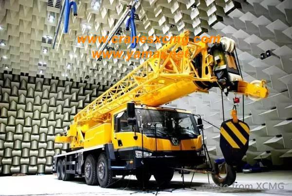 XCMG construction machinery Lab-1