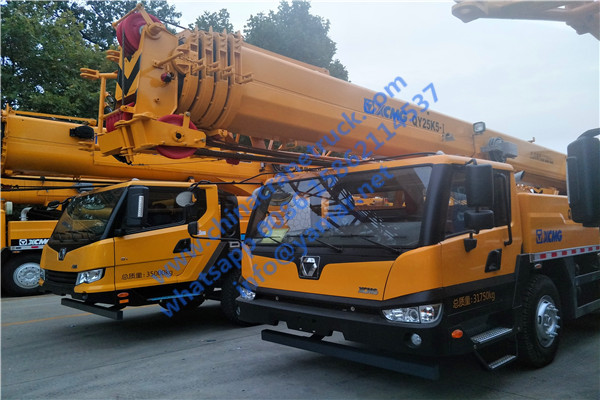 QY25K5-I truck crane (3)