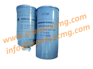 XCMG crane parts-Hydraulic Oil Filter Assy