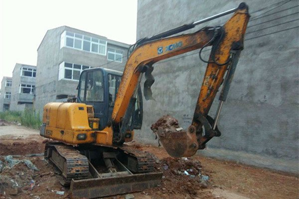 Nine years, 20000+ hours, XCMG excavator shows durable