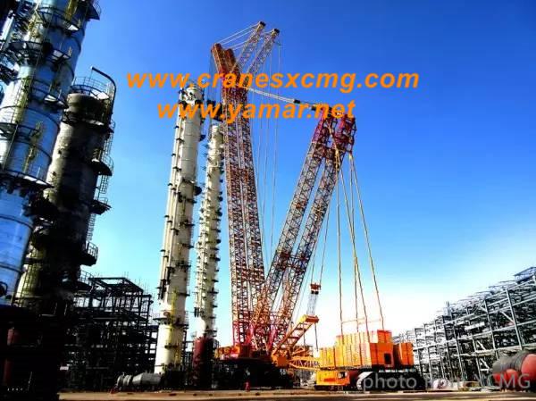 XCMG construction machinery Lab-3