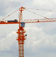 XCMG 8 Ton Tower Crane QTZ100(TC5615)