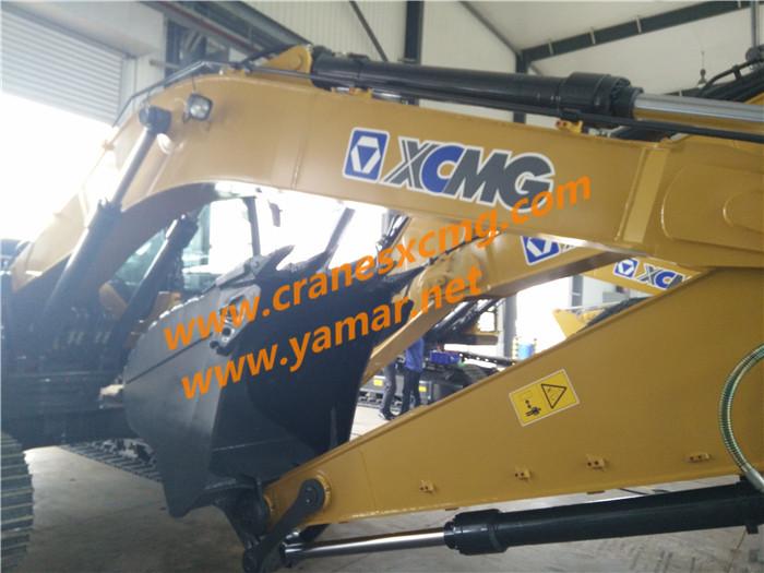 XCMG XE335C