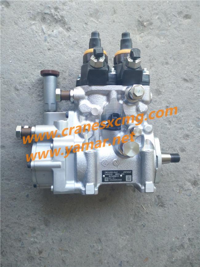QY70K-I truck crane fuel injector pump