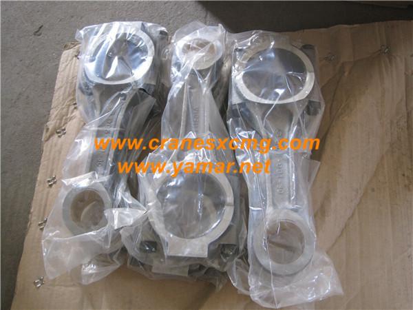 XCMG QY50KA truck crane spare parts