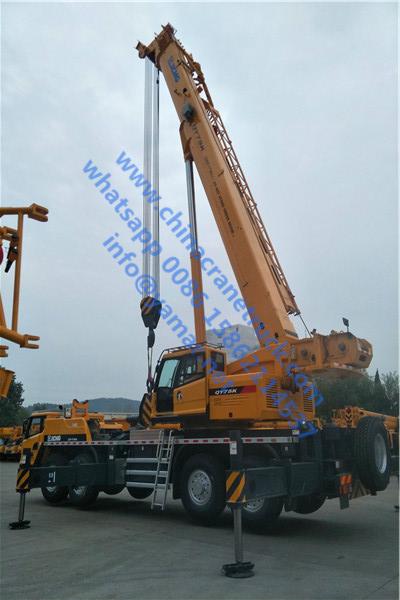 QY75K truck crane (3)