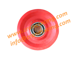 XCMG crane parts-Pulley