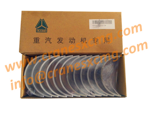 XCMG crane parts-Main Bearing STD