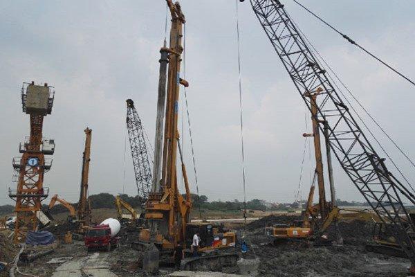 XCMG rotary drilling rig.jpg