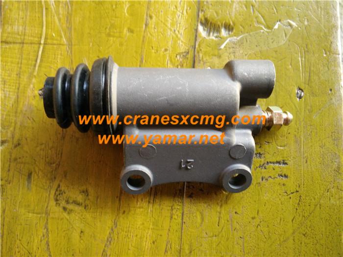 XCMG truck crane clutch branch cylinder