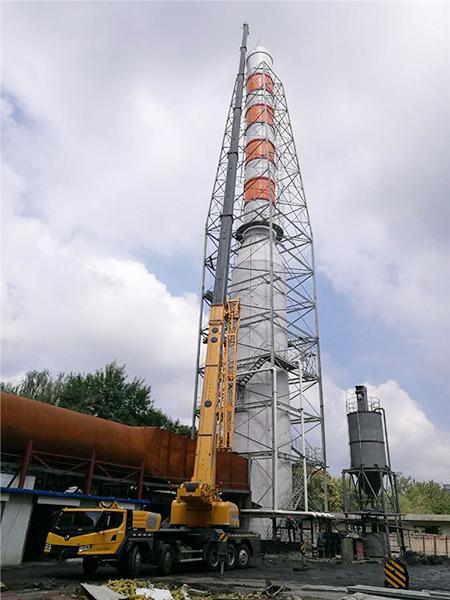 XCT110吊锅炉2