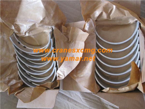 XCMG QY50KA truck crane parts