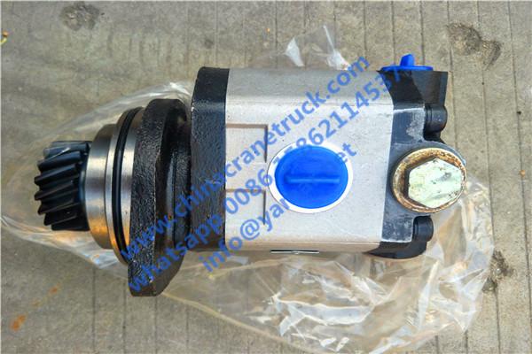 XCMG Steering pump