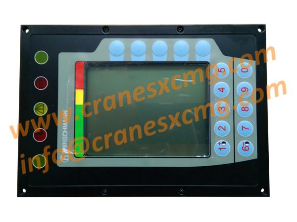 Hirschmann computer screen