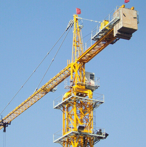 XCMG 8 ton Tower Crane QTZ125A(TC6016)