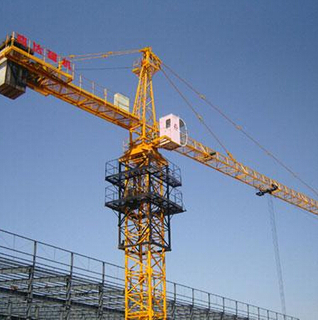 XCMG 4 ton Tower Crane QTZ63(TC5012)