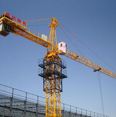 XCMG 4 ton Tower Crane QTZ63A(TC5012A)