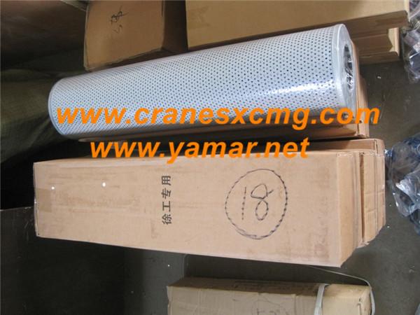xcmg crane parts filter
