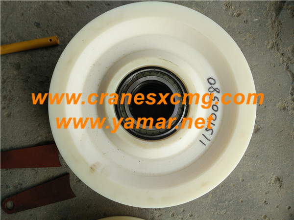 xcmg truck crane pulley (1)