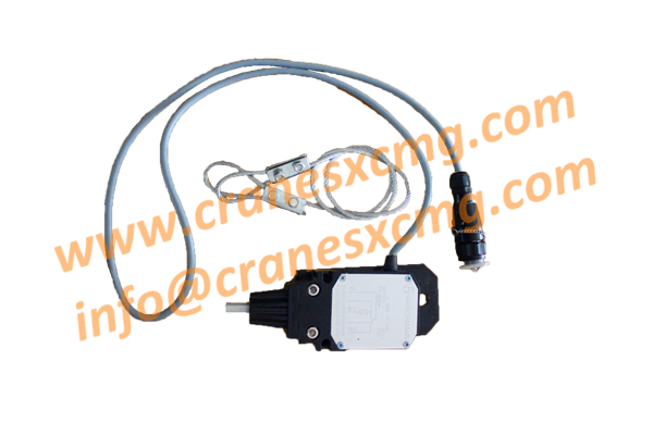 Height limit switch