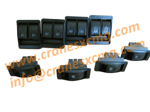 XCMG crane parts-Window switch