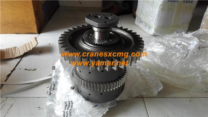 ZF transmission parts K3+K4-1