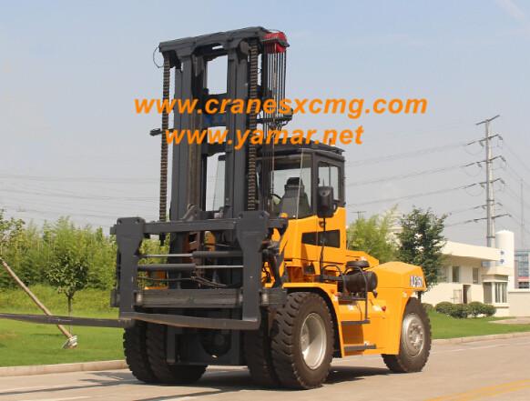 XCMG 16-18 ton forklift