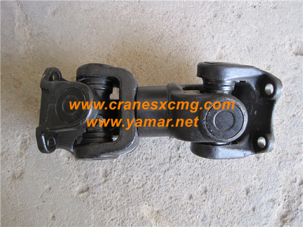 XCMG Truck Crane spare Parts