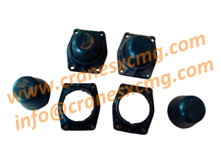 XCMG crane parts-Engine Mounting