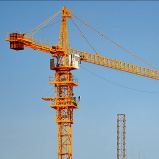 XCMG 12 ton Tower Crane QTZ160A(TC6518A)