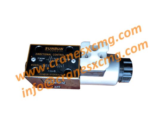 SUNBUN solenoid valve