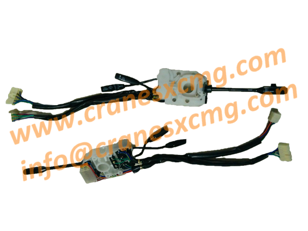 XCMG crane parts-Combination Switch