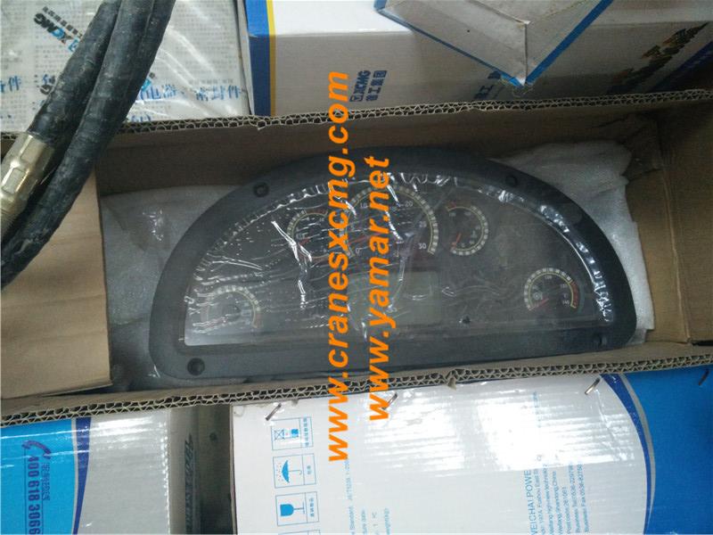 XCMG loader parts