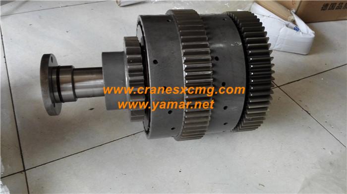 ZF transmission parts K1+KV-1