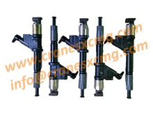 XCMG crane engine parts-Injector