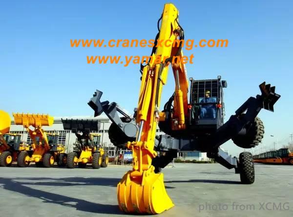 XCMG construction machinery Lab
