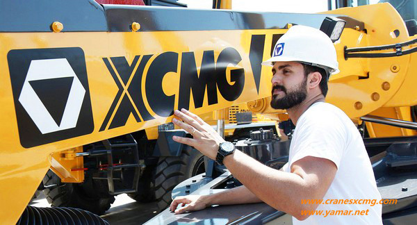 For China, why Only XCMG becomes one of TOP 10 construction machinery manufacturer?