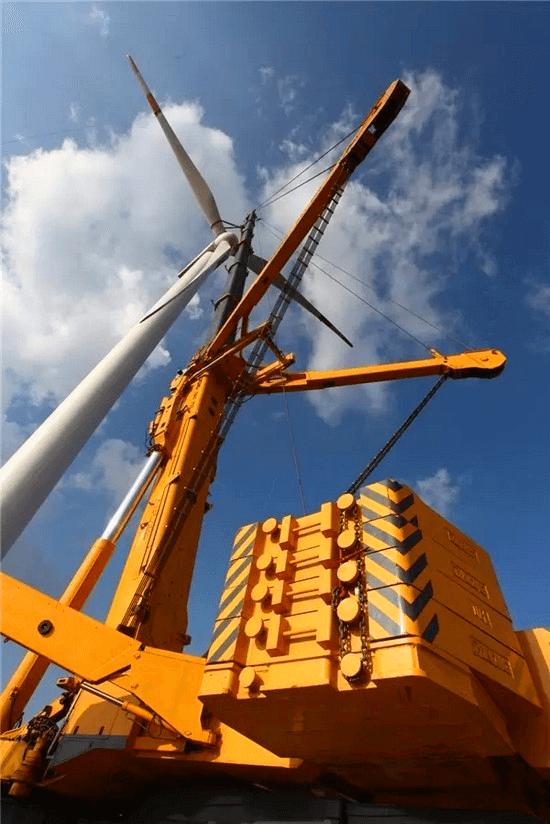 XCMG 1200 ton all terrain crane (3).png