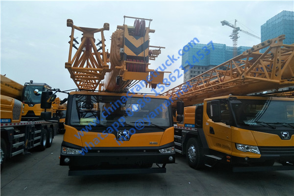 QY25K5-I truck crane (2)