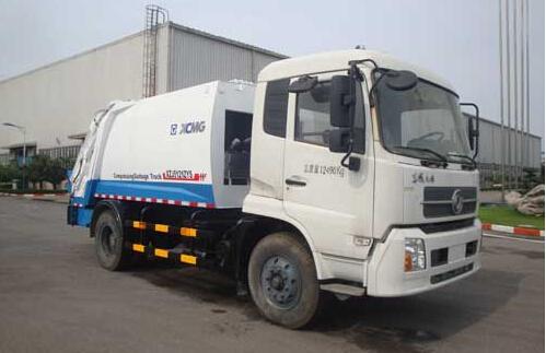 XCMG environment machinery
